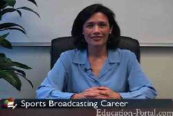 117 sportscaster We hear about continuing education all the time. Social workers and others ...