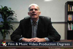 Video for Music Producer: Job Summary and Educational Requirements for a Career in Music Production