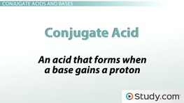 the arrhenius definition of acids and bases video