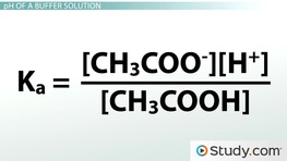 studying the ph of strong acid This section provides an introduction to the ph scale used to describe acidic and   reread sample study sheet 51: identification of strong and weak acids and.