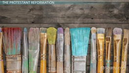 protestant reformation vs exploration The renaissance, reformation, and age of exploration by: becca williams 4/14/2011 mercantilism = colony existed for the benefit of a mother country.