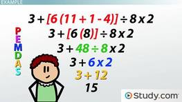 order definition math