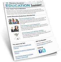 Education Insider Sample